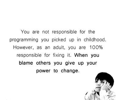 Responsible For Fixing