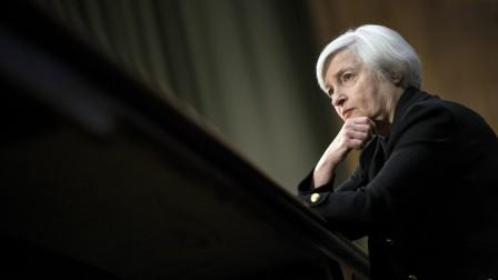 yellen speech