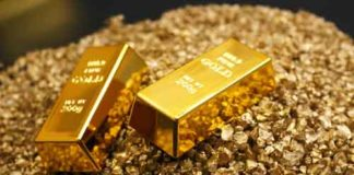 Gold Tips - gold forecast