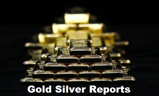 Gold Silver Forecast - Gold Silver Reports