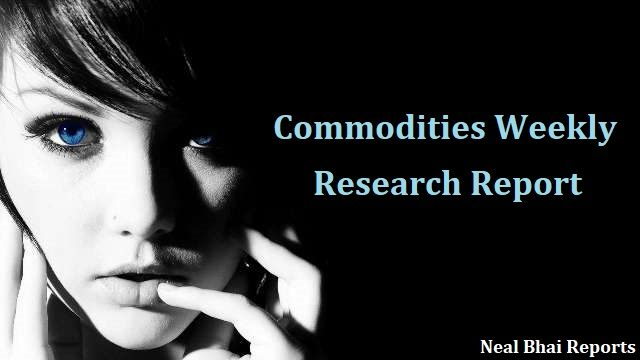 Commodities Weekly Research Report