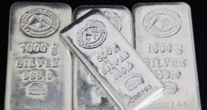 Silver MCX Under Selling Zone