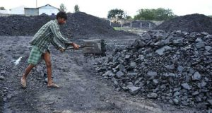 Coal India Production Target